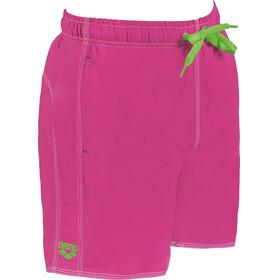 arena Fundamentals Solid zwembroek Heren roze